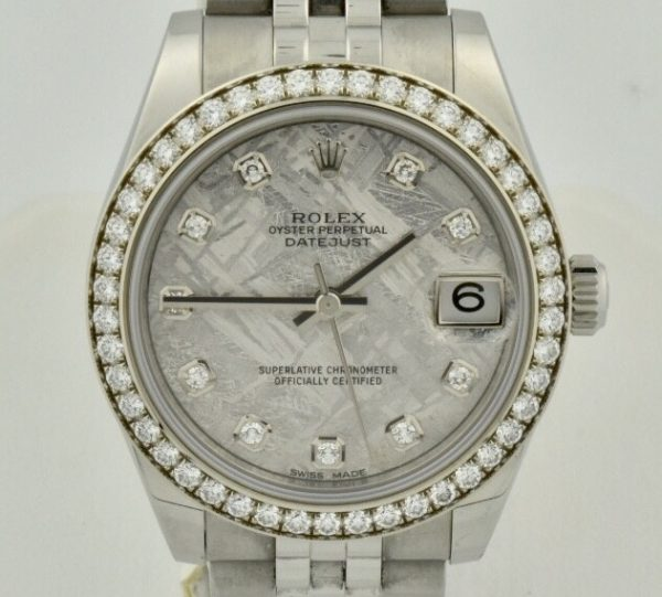 IMG 7871 600x541 - Rolex Datejust Midsize 31mm
