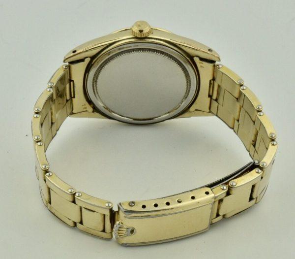 IMG 7935 600x526 - Vintage Rolex Oysterdate