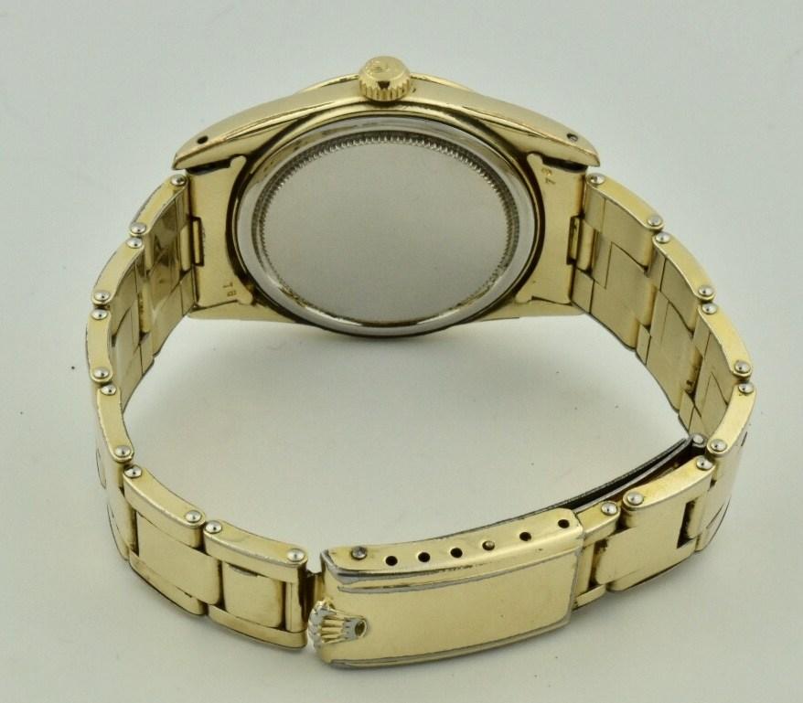 IMG 7935 - Vintage Rolex Oysterdate
