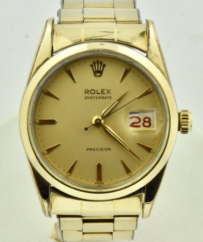 IMG 7937 - Vintage Rolex Oysterdate
