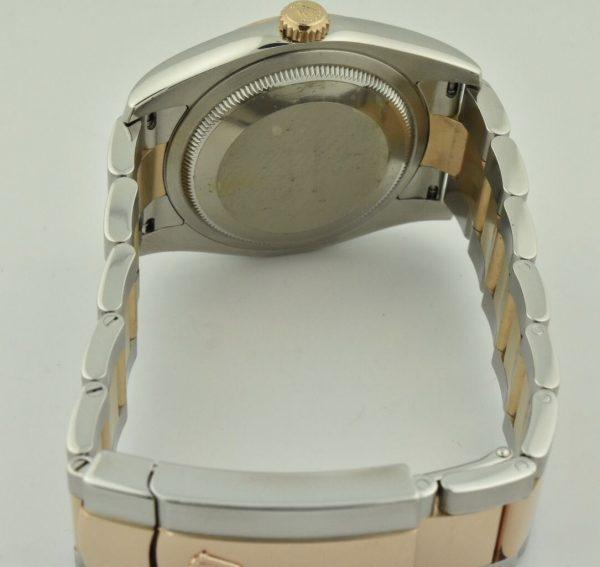 IMG 7973 600x567 - Rolex Datejust 36mm