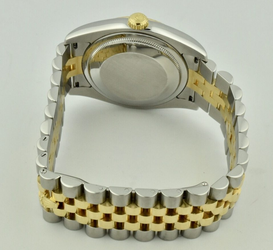 IMG 7975 - Rolex Datejust 36mm