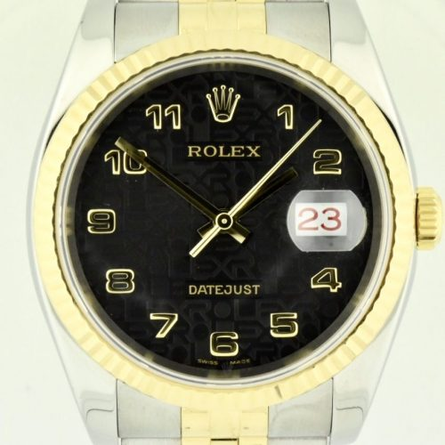 IMG 7976 500x500 - Rolex Datejust 36mm