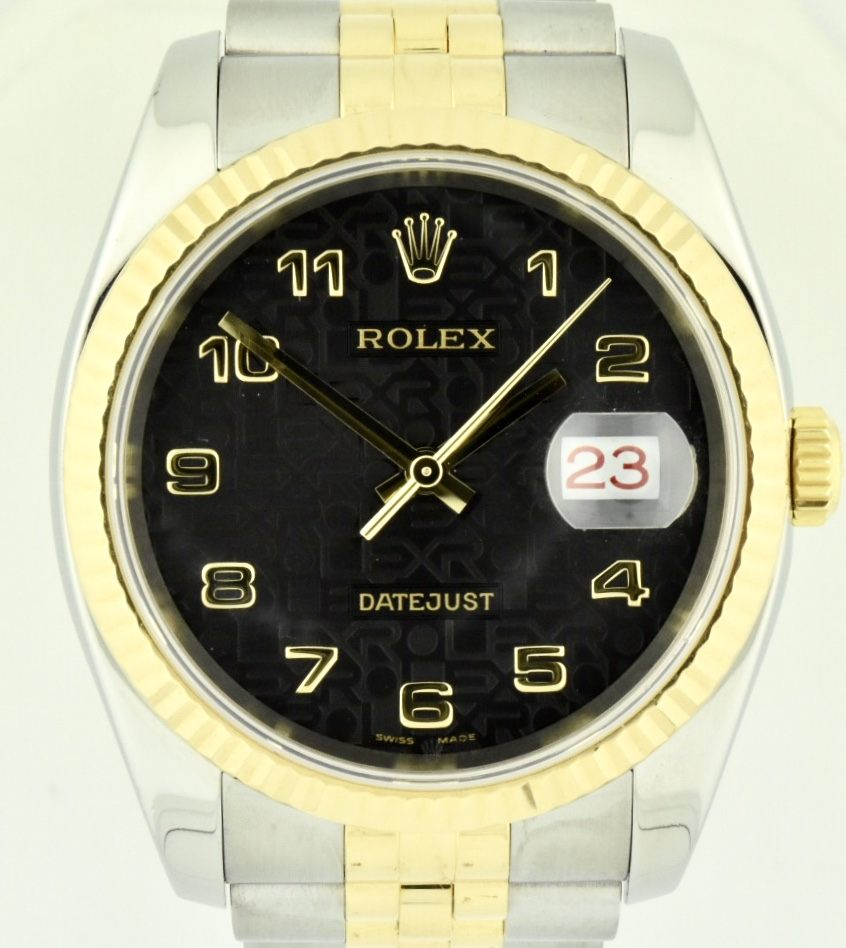 IMG 7976 - Rolex Datejust 36mm