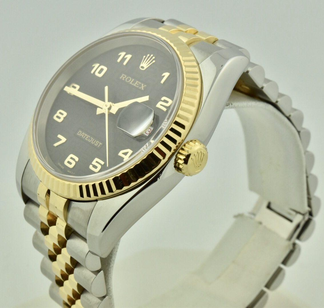 IMG 7980 - Rolex Datejust 36mm