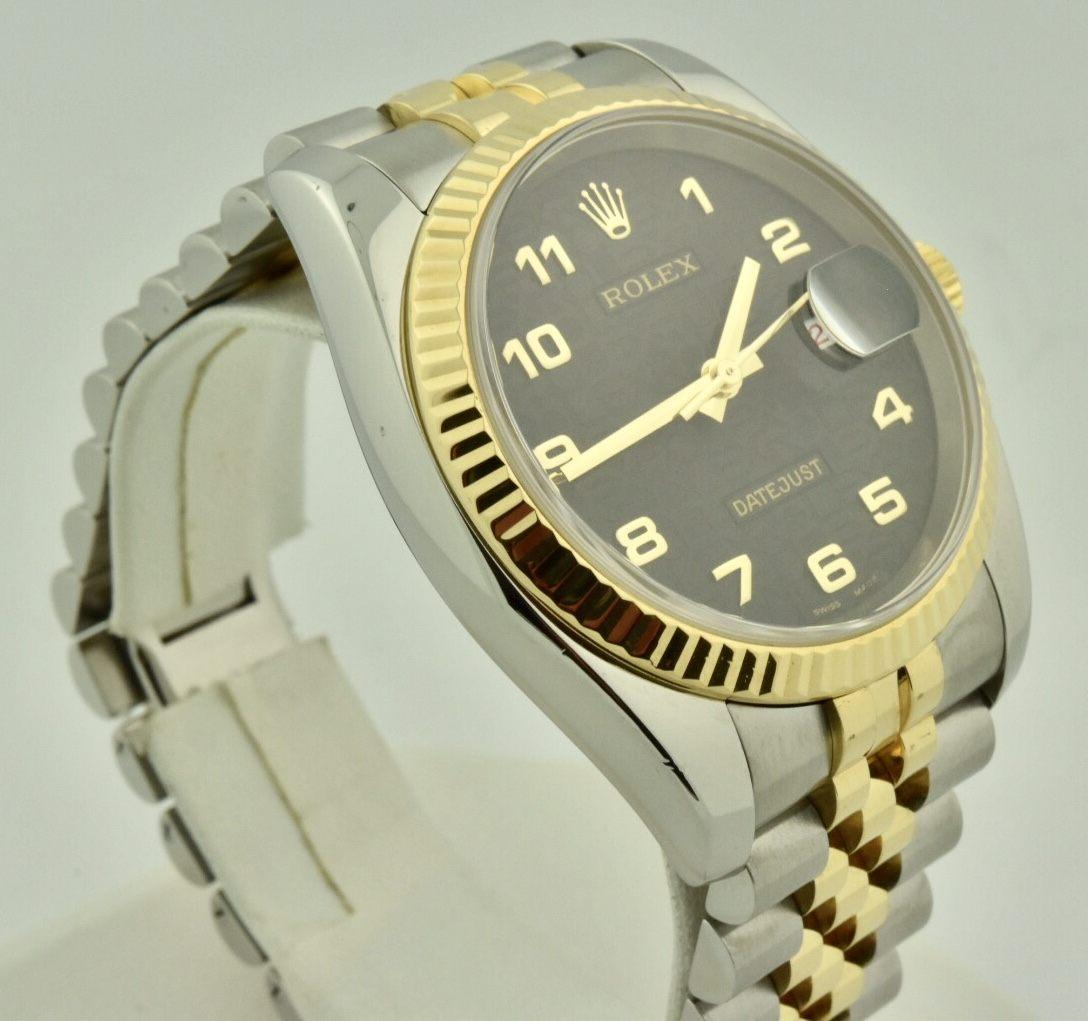 IMG 7981 - Rolex Datejust 36mm