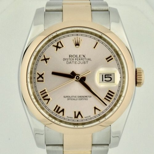 IMG 7992 500x500 - Rolex Datejust 36mm
