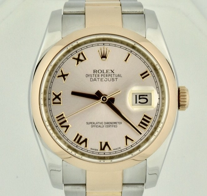 IMG 7992 - Rolex Datejust 36mm