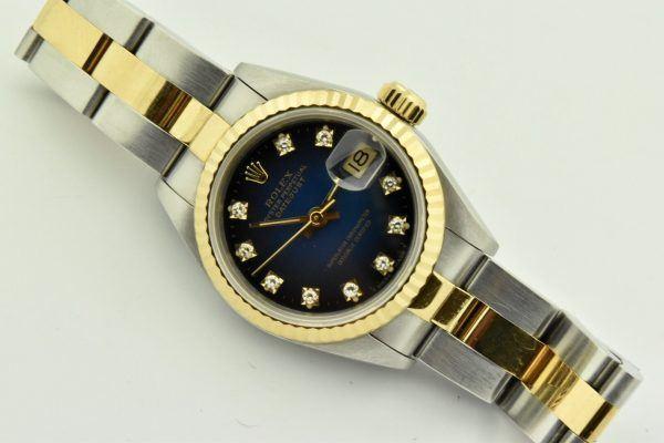 IMG 8020 600x400 - Rolex Datejust 26mm