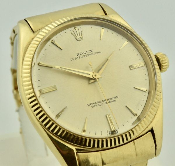 IMG 8053 600x570 - Vintage Rolex Oyster Perpetual