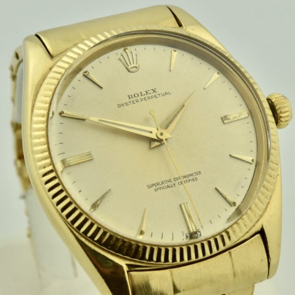IMG 8053 600x600 - Vintage Rolex Oyster Perpetual