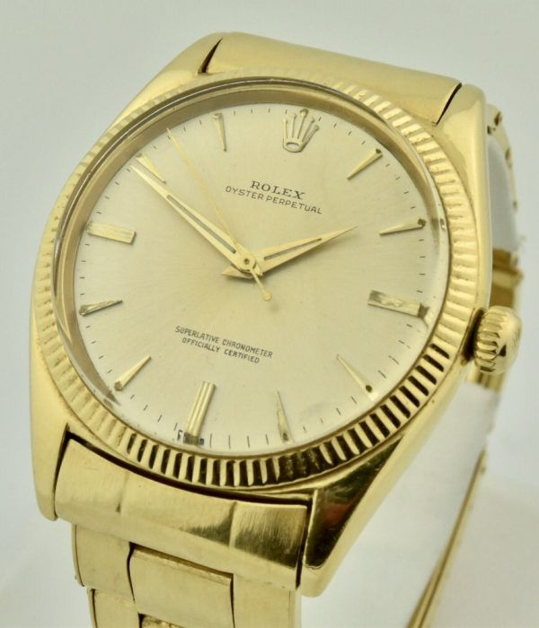 IMG 8056 600x700 - Vintage Rolex Oyster Perpetual
