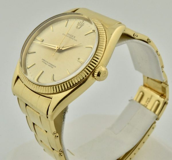 IMG 8058 600x557 - Vintage Rolex Oyster Perpetual