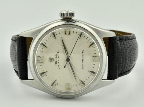 IMG 8149 600x445 - Rolex Oyster Royal