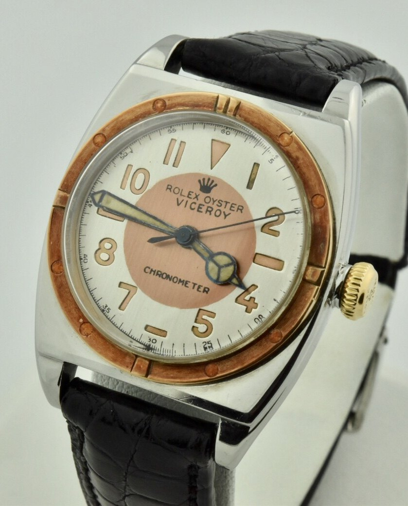 Rolex Oyster Viceroy