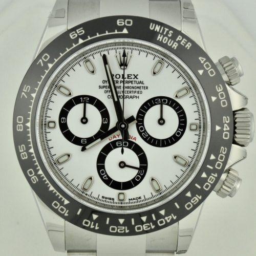 IMG 8205 500x500 - Rolex Cosmograph Daytona