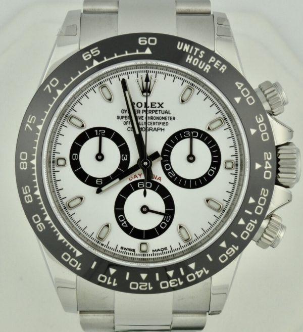 IMG 8205 600x657 - Rolex Cosmograph Daytona
