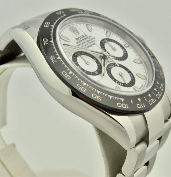 IMG 8213 600x618 - Rolex Cosmograph Daytona