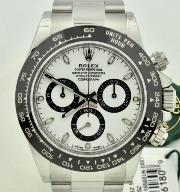 IMG 8216 600x640 - Rolex Cosmograph Daytona