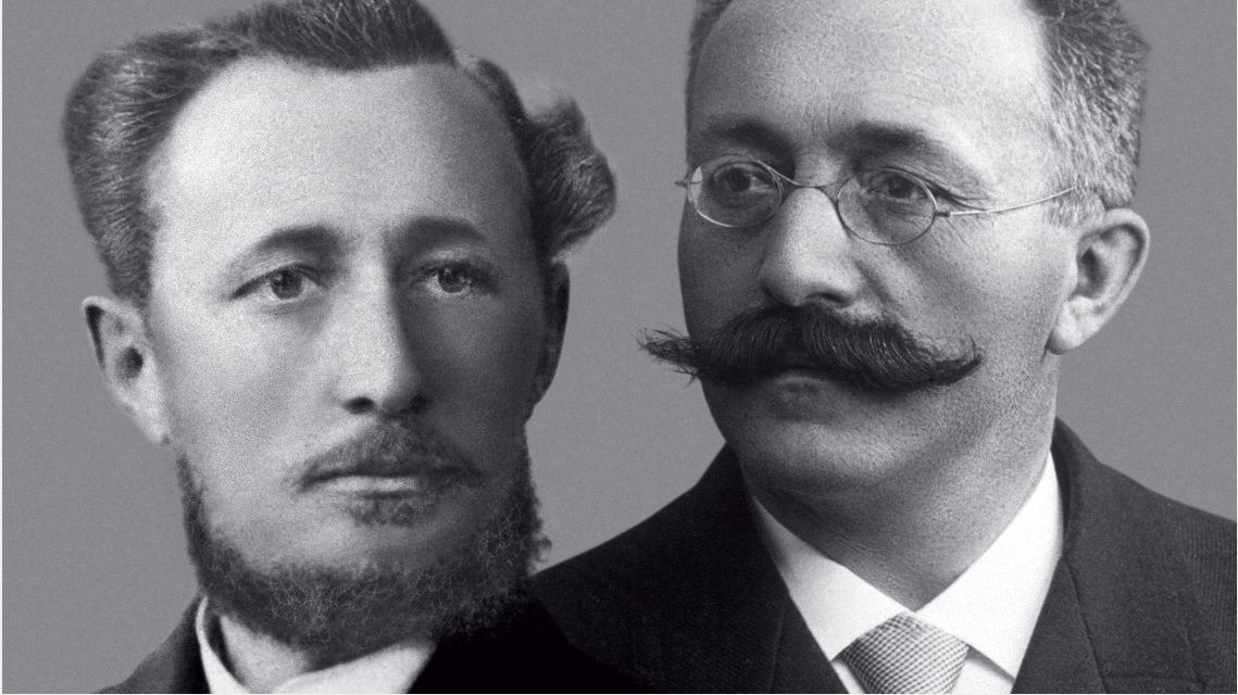 Jules Audemars and Edward Piguet - Audemars Piguet