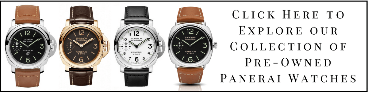 buy panerai watch atlanta - Panerai