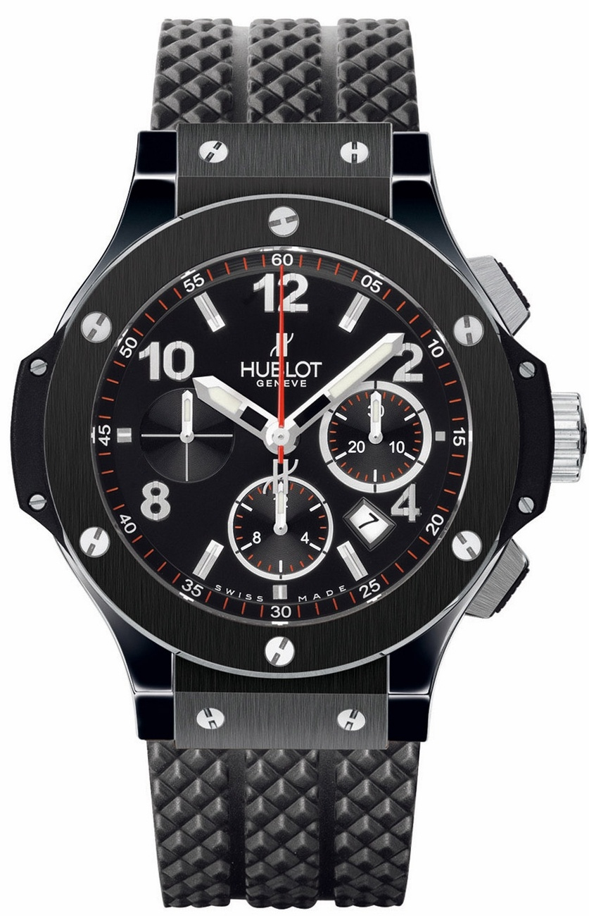 hublot big bang 44mm  - Hublot Watches