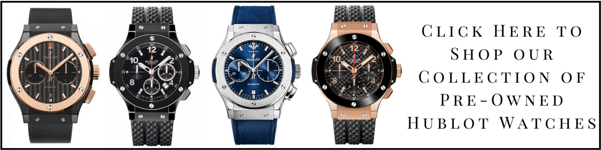 sell hublot atlanta - Hublot Watches