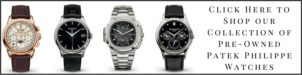 shop patek philippe watches - Patek Philippe