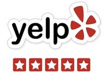 yelp logo review - About Us