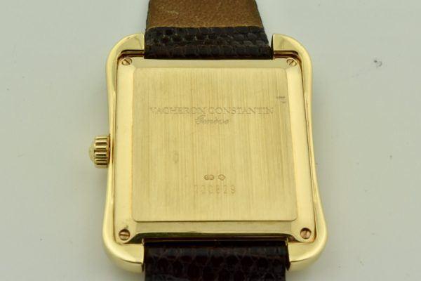 IMG 8306 600x400 - Vacheron Constantin Toledo Classique