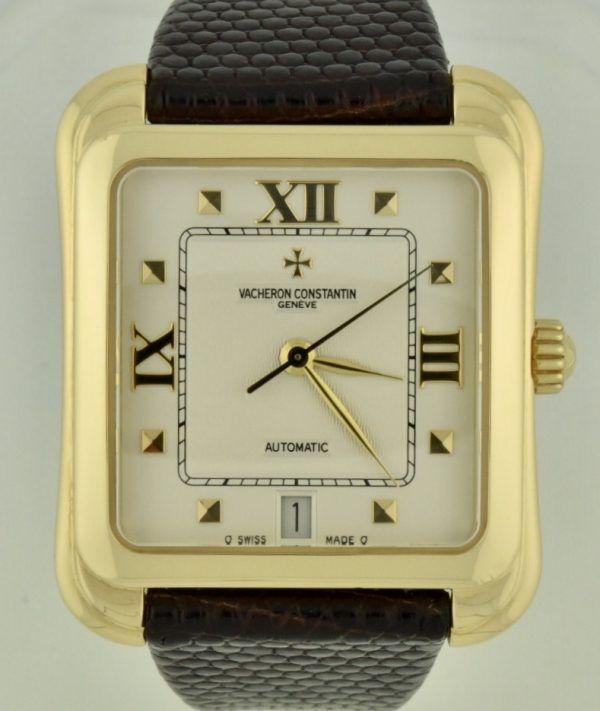 IMG 8315 600x711 - Vacheron Constantin Toledo Classique