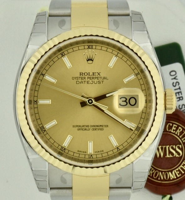 IMG 8345 - Rolex Datejust 36mm