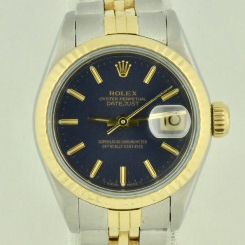 IMG 8391 500x500 - Ladies Rolex Datejust 26mm