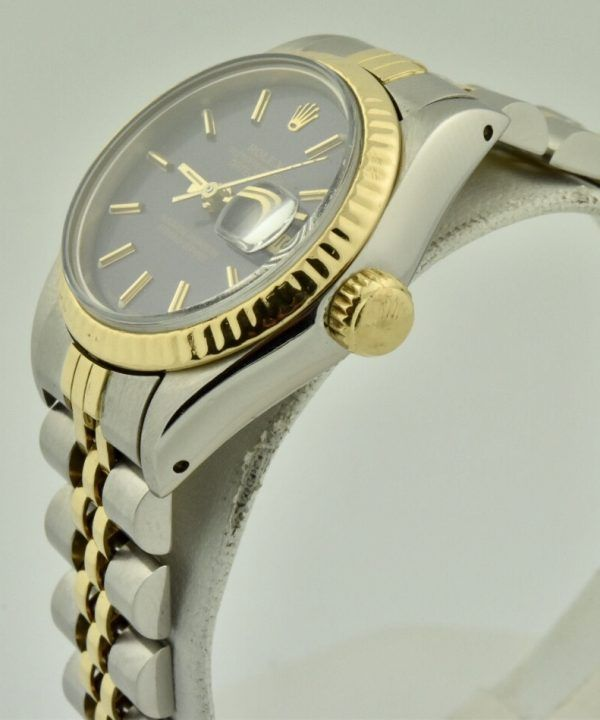 IMG 8393 600x720 - Ladies Rolex Datejust 26mm