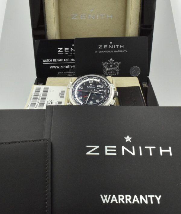 IMG 8439 600x709 - Zenith Pilot Doublematic