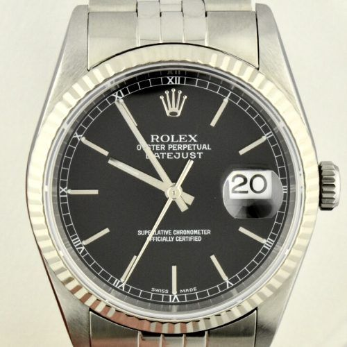 IMG 8474 500x500 - Rolex Datejust 36mm