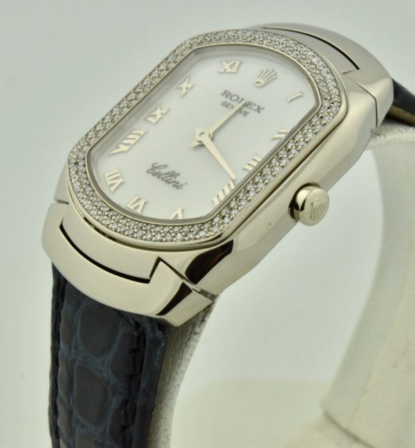 IMG 8497 600x648 - Rolex Cellini Cellissima