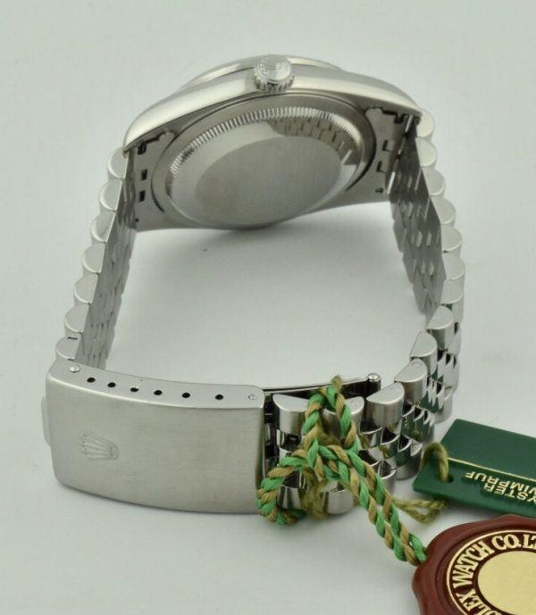 IMG 8502 600x689 - Rolex Datejust 36mm