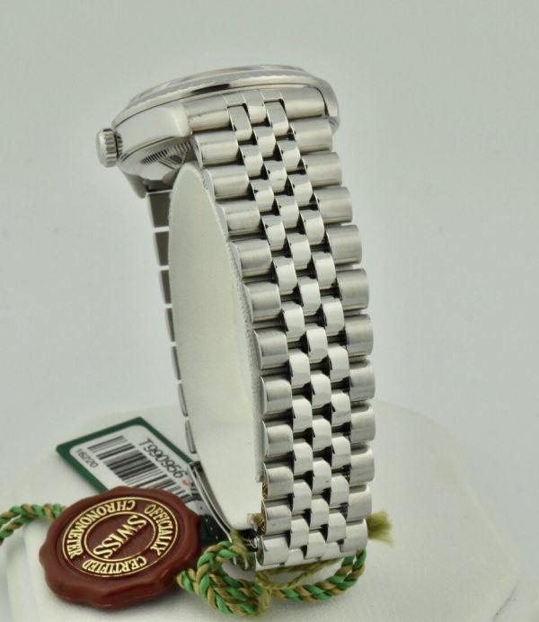 IMG 8504 600x692 - Rolex Datejust 36mm