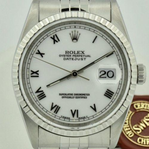 IMG 8508 500x500 - Rolex Datejust 36mm
