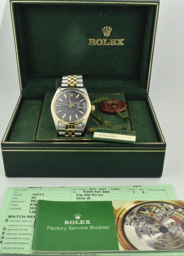 IMG 8509 600x832 - Rolex Datejust 36mm