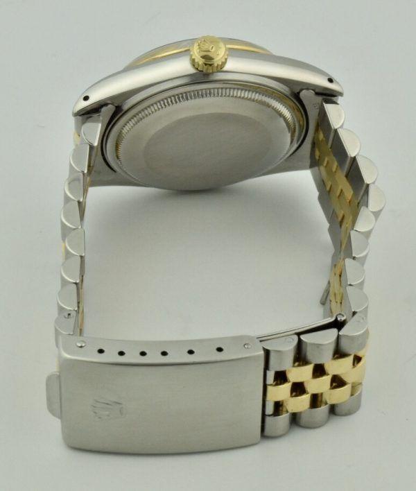 IMG 8510 600x708 - Rolex Datejust 36mm