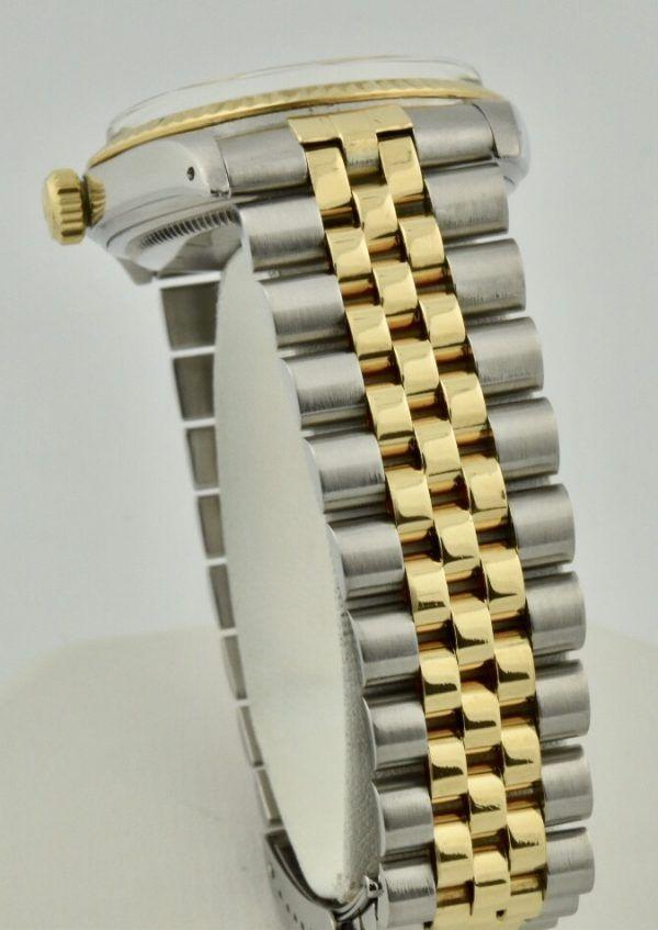 IMG 8518 600x847 - Rolex Datejust 36mm