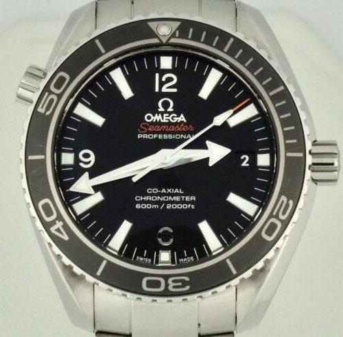 IMG 8533 500x492 - OMEGA Seamaster Planet Ocean
