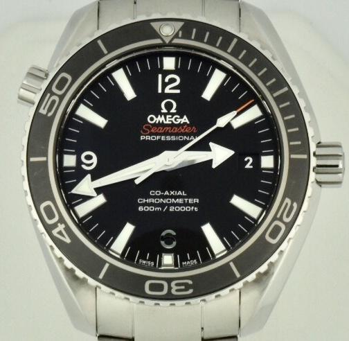 IMG 8533 - OMEGA Seamaster Planet Ocean