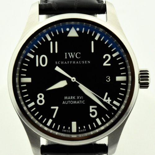 IMG 8570 500x500 - IWC Pilot Mark XVI