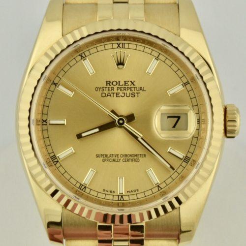 IMG 8581 500x500 - Rolex Datejust 36mm
