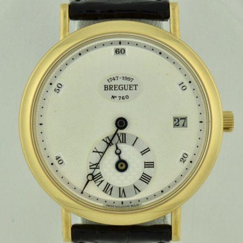 IMG 8615 500x500 - Breguet Classique Regulator