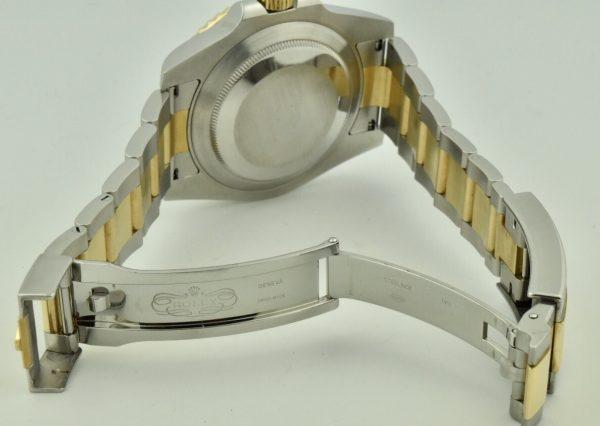 IMG 8675 600x426 - Rolex Submariner