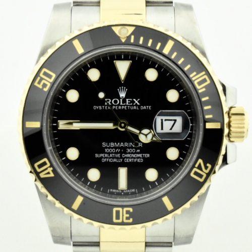 IMG 8686 500x500 - Rolex Submariner